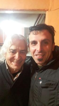 Rodoldfo Garcia