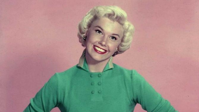 Murio la actriz norteamericana Doris Day