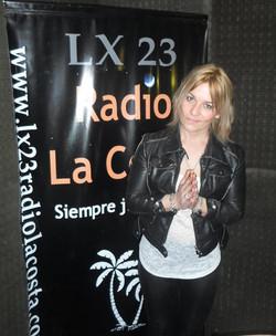 Adriana Carrera