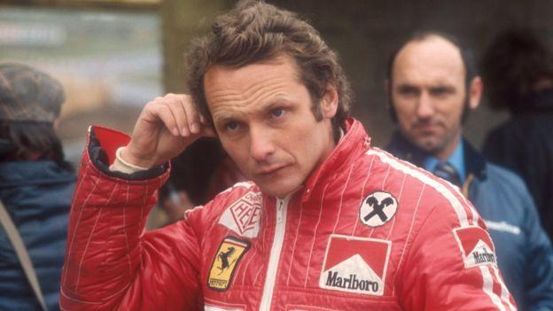 Murió Niki Lauda, ex campeón mundial de Fórmula 1 y referente del deporte