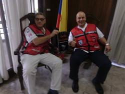 Sergio & Osvaldo