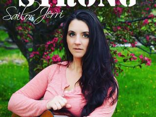 STRONG -debut single