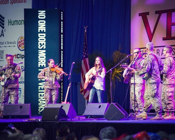 VFW National Convention