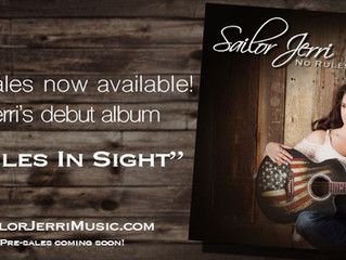Pre-order your CD!