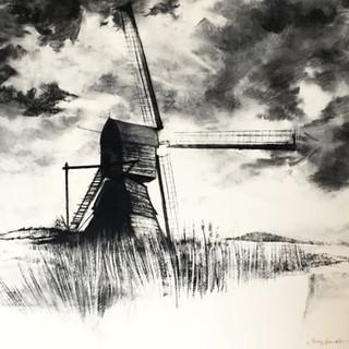 Windmill | SOLD