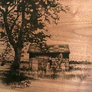 Barn in Cutchogue   SOLD