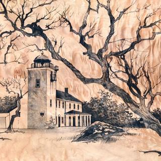 Horton Point Lighthouse