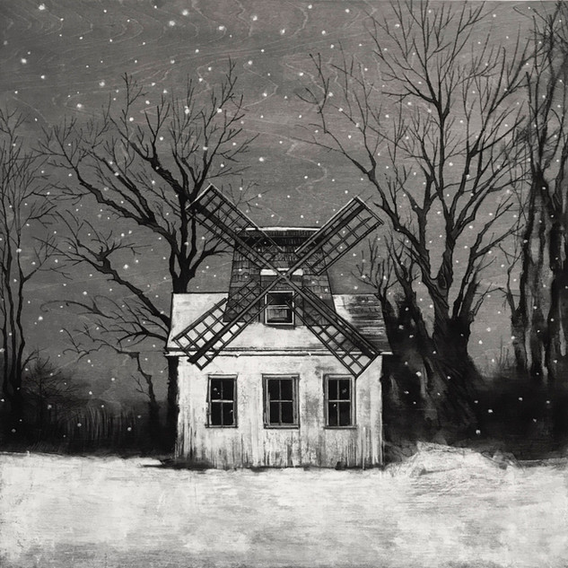 Windmill House | SOLD