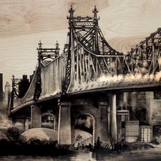 59th St Bridge #2 | SOLD