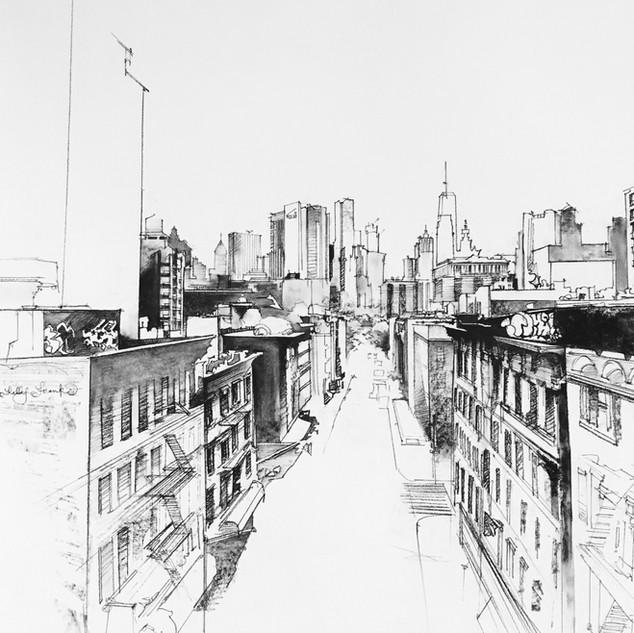 Manhattan | SOLD