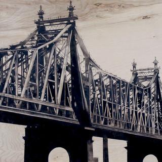 59th St Bridge #3 | SOLD