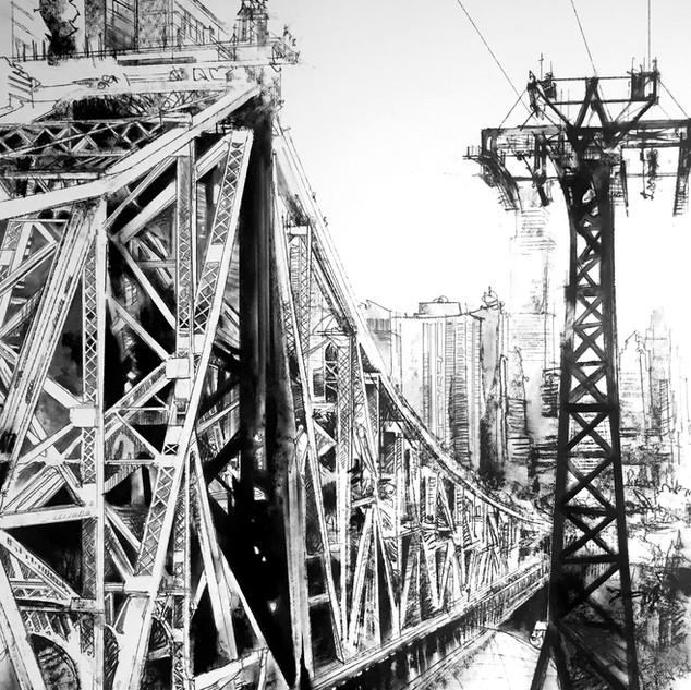 59th St Bridge #1 | SOLD