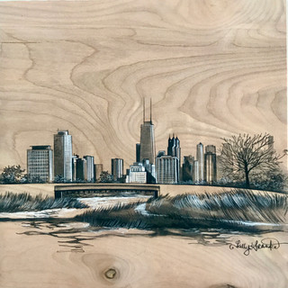 Chicago #1 | SOLD