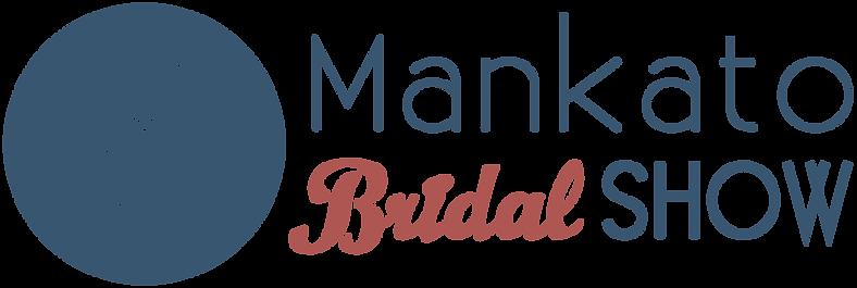 Mankato Bridal Show Logo