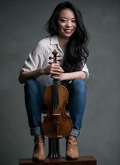 Sirena Huang, violin_10_Photo  Credit_ T