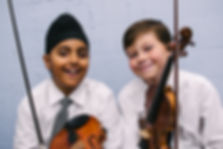Norwalk Youth Symphony - Prelude