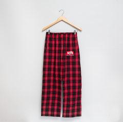 Pajama Bottoms - 100% cotton