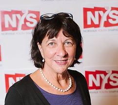 Wanda Contolini - NYS Music Librarian
