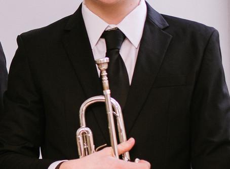 Meet a Trumpet Player!