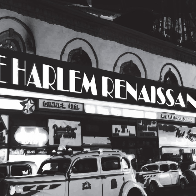 ART AND MUSIC: The Roaring Harlem Renaissance