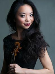 Sirena Huang, violin_3_Photo  Credit_ To