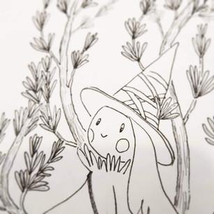 #botanicalwitches