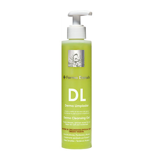 DERMO CLEANSING GEL