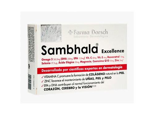 SAMBHALA EXCELLENCE