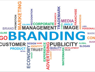 Why A Strong Brand Is The Most Valuable Part Of Your Business