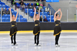 Peterborough Ice Diamonds Adult 2017