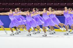 Mid Ice Crisis 2017 Bridsmaids