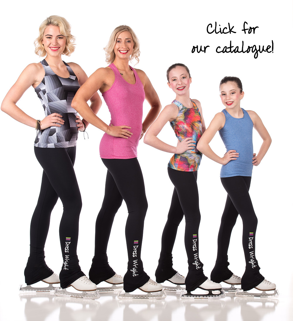 Click to shop our leggings