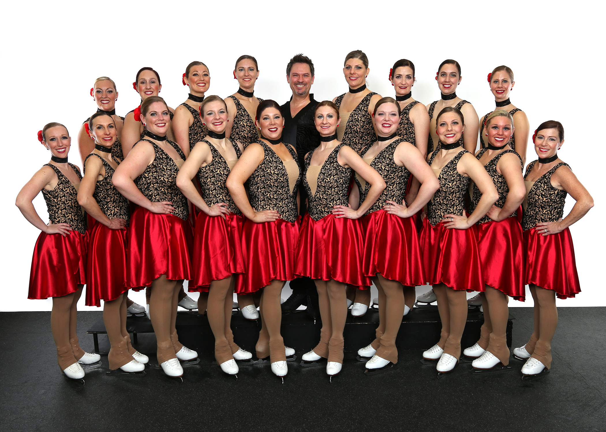 Allegro! Masters 2017 - Ballroom