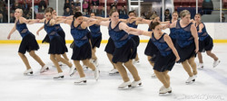 Harmony on Ice Adult Pitch Perfect 2