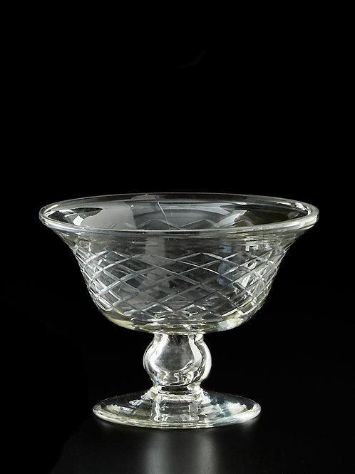6 Inch Glass Vase