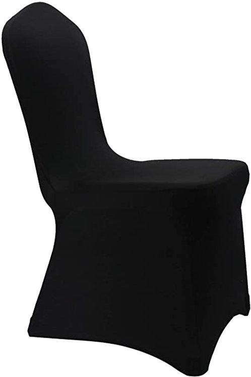 Black Banquet Chair Covers