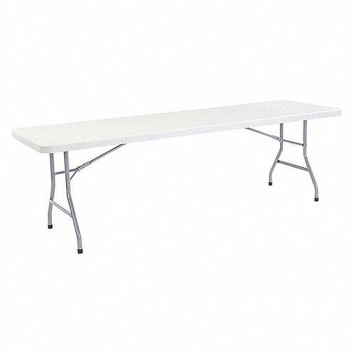 60 Inch Rectangular Table