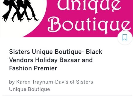 Holiday Bazaar - Dec. 10