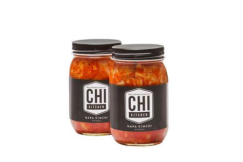 Napa Kimchi