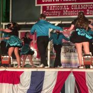 2018 Smithville Fiddlers Jamboree