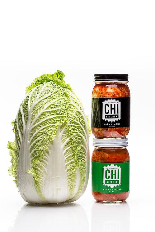 Kimchi Lover Mixed Pack
