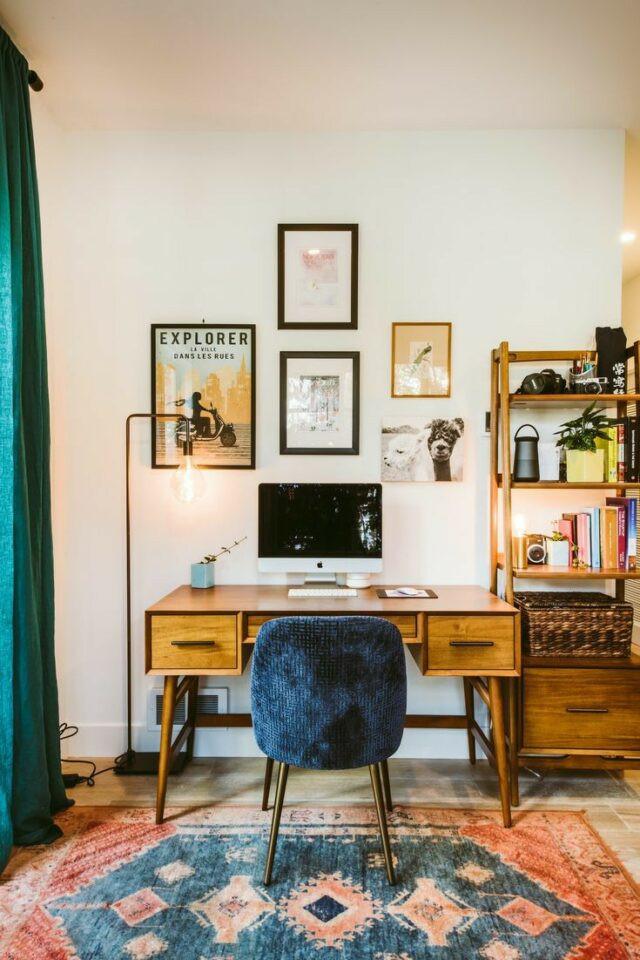 home decor home office ideas, home office decor
