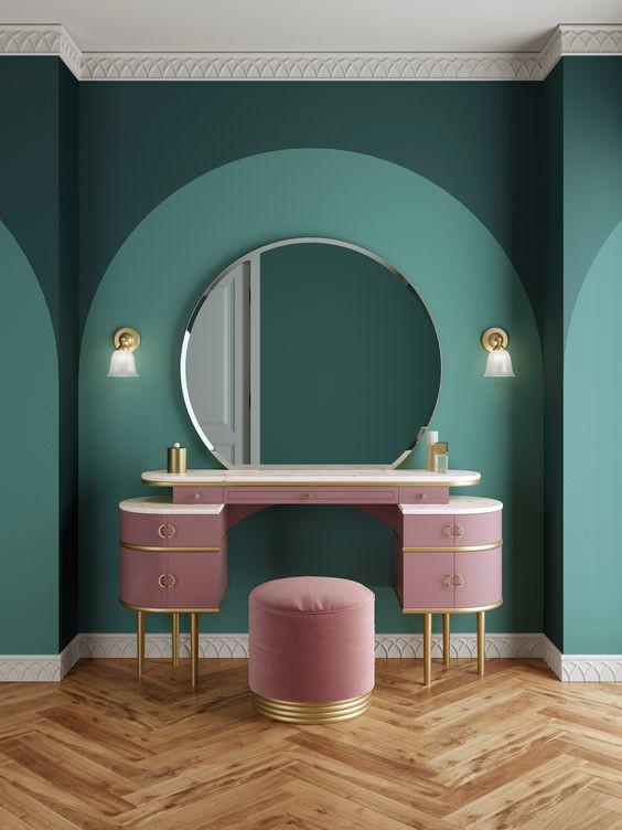 Home inspiration home decor trends, home decor blog, dressing room style