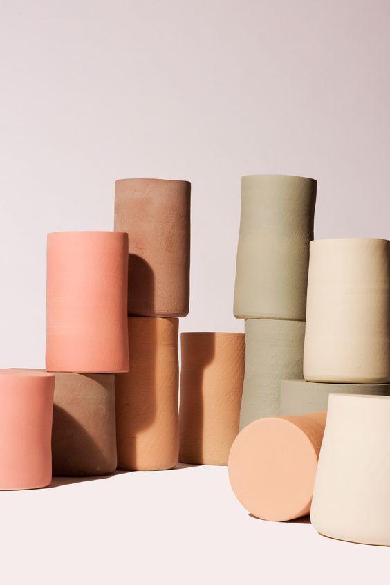Colour trend, styled colour inspiration, home decor blog