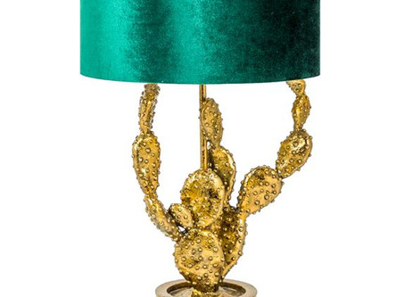 SHOP : QUIRKY LAMPS