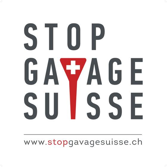 Stop Gavage Suisse évolue : à notre blog s'ajoute désormais un site web