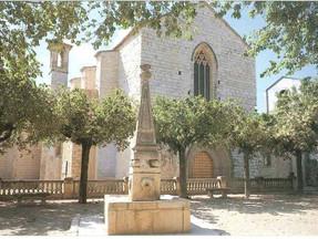 El soufflé de Sant Francesc
