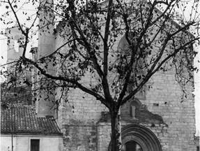 Brevíssima relació de la destrucció del Convent de Sant Francesc (I)