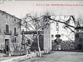 La Font de Sant Francesc (II)