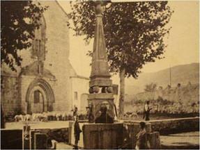 La Font de Sant Francesc (I)